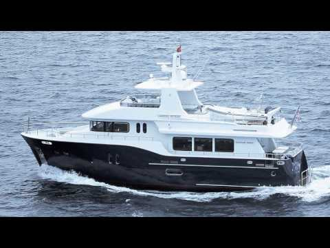 DAUNTLESS Yachts - D/73 UNDAUNTED