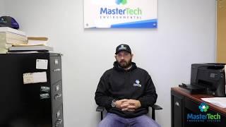 Austin Bischoff Mastertech Environmental Franchise Testimonial