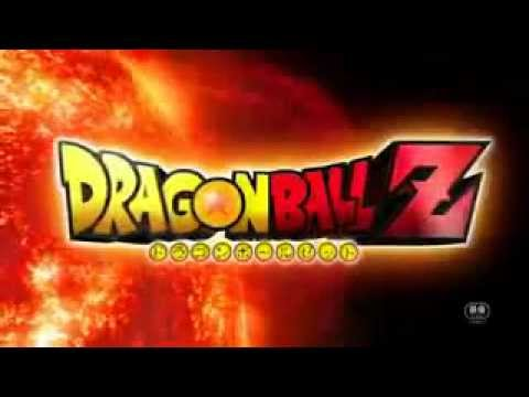 Dragonball Z 2013 Trailer HD