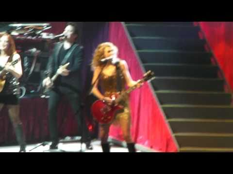[HD] 02.19.2011 Taylor Swift Live in Manila-Mine