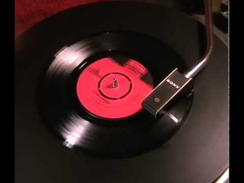 The Kingsmen - Long Green - 1964 45rpm