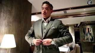 優雅男士必學英式傳統 | ChristineZhou