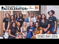 She Leads Africa Accelerator Demo Day 2016