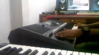 STYLE REMIX DJ YAMAHA PSR S970