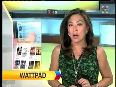 Our Wattpad Book Youtube