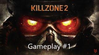 Killzone 2 gameplay ITA+commentary #1 [ps3]