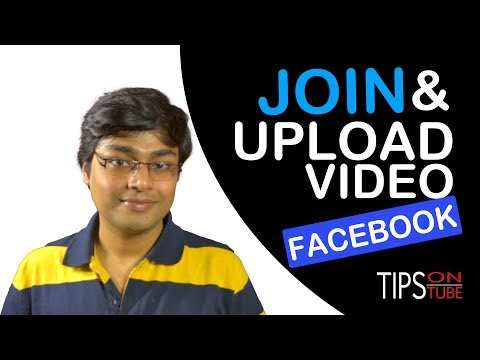 How To Join Facebook Creators Account And Upload Video Properly