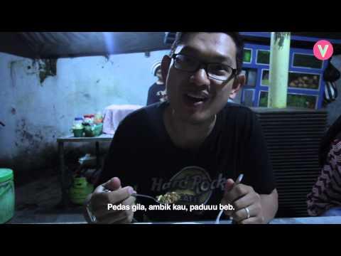 Ini Sebab Kenapa Kami Tidak Mahu Balik Dari Lombok