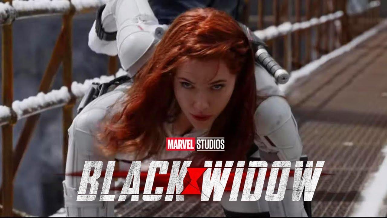 Official Black Widow Trailer 2020 Full Easter Egg Breakdown