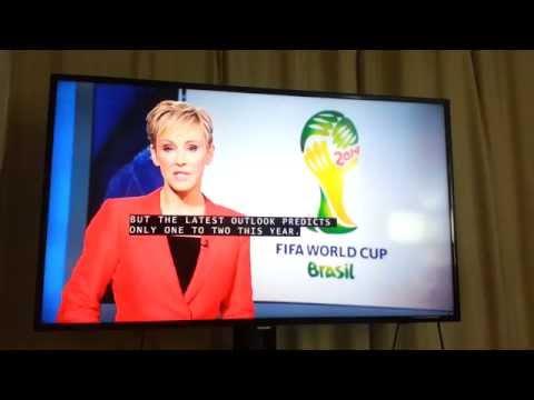 Notícias da Copa do Mundo Brasil 2014 no Exterior - Canadá