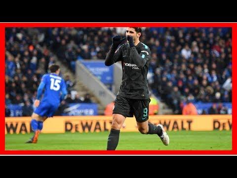 Noticias de última hora | Morata y Pedro meten al Chelsea en las semifinales de la FA