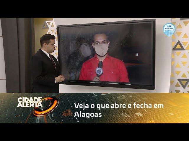 Consciência Negra: veja o que abre e fecha em Alagoas