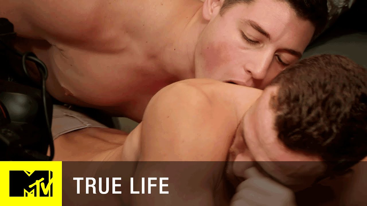 True Life  Im A Gay For Pay Porn Star Highlight Scene  Mtv - Youtube-8300