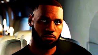 NBA 2K20 MyCareer Mode Final Game and Ending (Story Mode)