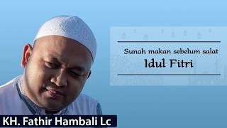 Download Video Sholat Idul Fitri Makan, Idul Adha Puasa dulu. Ini Jawabnya MP3 3GP MP4