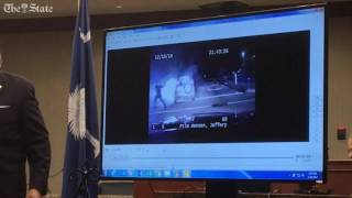 Sumter Officer involved shooting video angle 2
