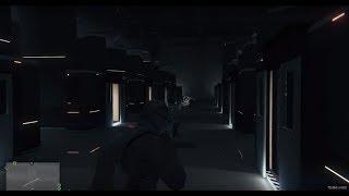 GTA 5 Online The Data Breaches Heist Setup : Server Farm Doomsday Heist