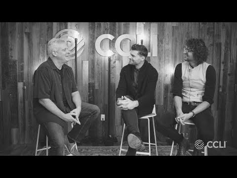 The Interview – for KING & COUNTRY