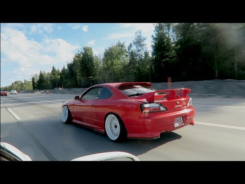 Bringing Illegal JDM cars into the USA