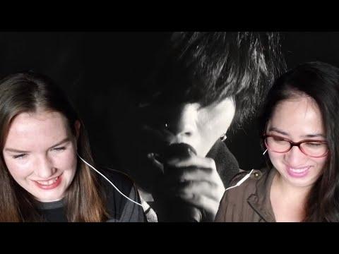 Kenshi Yonezu 米津玄師 MV「TEENAGE RIOT」Reaction