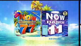 NOW That's What I Call Music - 77 (Trailer)