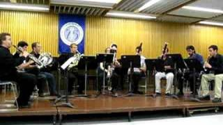 Krommer - Octet-Partita 1 - Allegro vivace