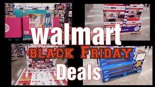 Walmart black Friday Deąls Instore Walk-through/Happening Now 11/27/20