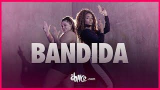 Bandida - Pabllo Vittar ft. POCAH | FitDance (Coreografia) | Dance Video