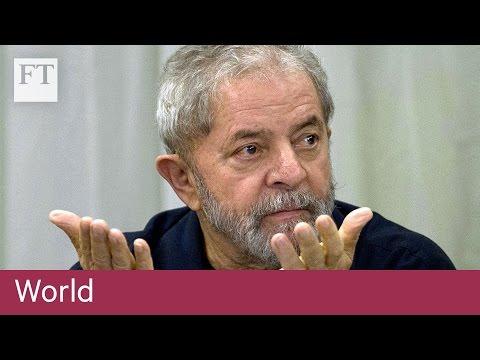 Rivals fear Lula comeback