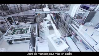 Sillia VL Processus de fabrication Venissieux