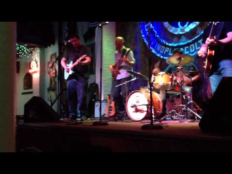 Max Jeffrey, Austin Shearer & Chris Taylor jamming- 9-4-13