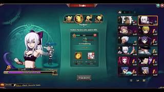 Fairy Tail Hero's Journey Gameplay Part 5