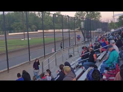 Brewerton Speedway Spectator Race 2