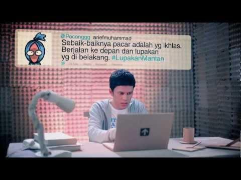 Vidi Aldiano - Lupakan Mantan (Official Video HD)