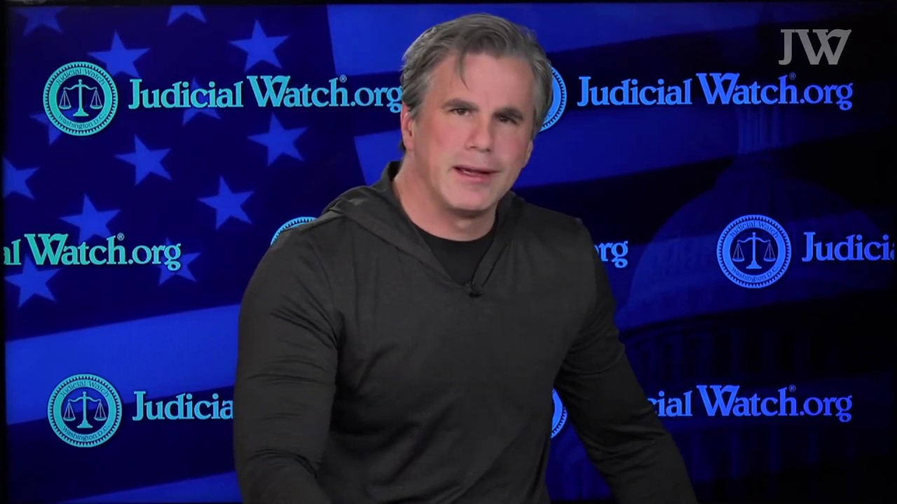 Tom Fitton: FBI Refuses to Confirm Documented Meeting with Clinton's Lawyer over Russia - Judic