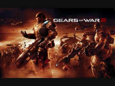 Gears of War 2 Soundtrack - Hope Runs Deep