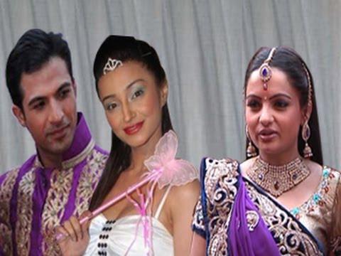 Gopi SHOCKED to see Ahem's EX in Modi Niwas in Saath Nibhana Saathiya 25th April 2012