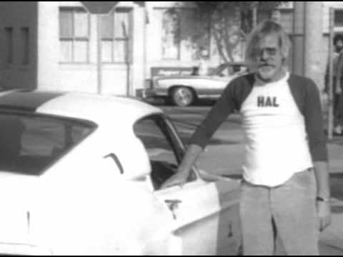Hal Ashby - A Man Out of Time