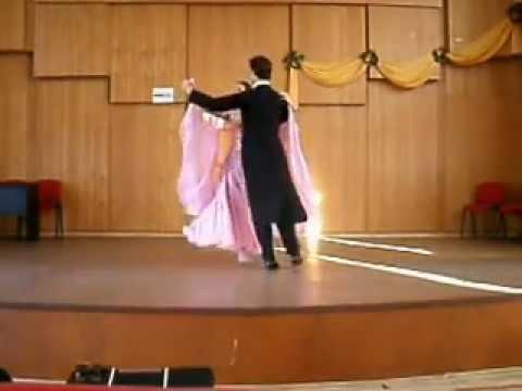 Dance (Фигурный вальс)