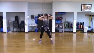 La Macarena-Salsa-Chiquito Team Band~ Zumba®/Dance Fitness