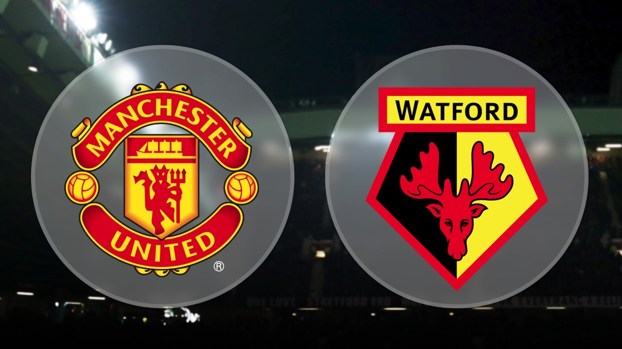 Download Manchester United vs Watford - All Goals & Extended Highlights - EPL 11/02/2017 HD - pes 2017