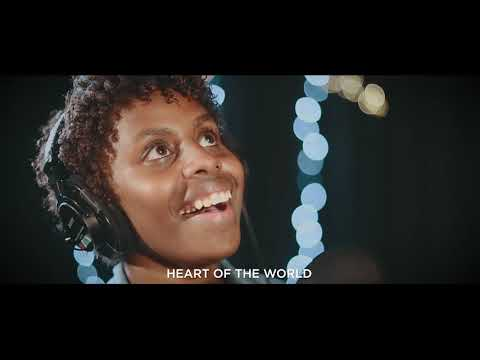 HEART OF THE WORLD - Asia-Pacific Broadcasting Union (ABU) (Song Written by Toto & Stars)
