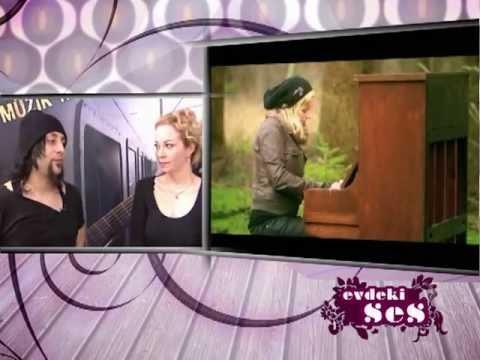 ANNEKE VAN GIERSBERGEN & HAYKO CEPKİN INTERVIEW (2010)