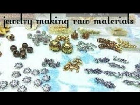 Easy Diy Earrings|Handmade Earrings|Tassel earrings|Metal Earrings|