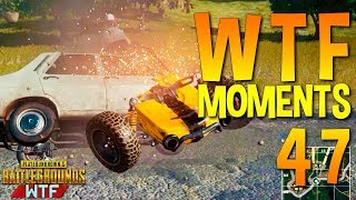 pubg wtf funny moments highlights ep 47 playerunknown s battlegrounds plays