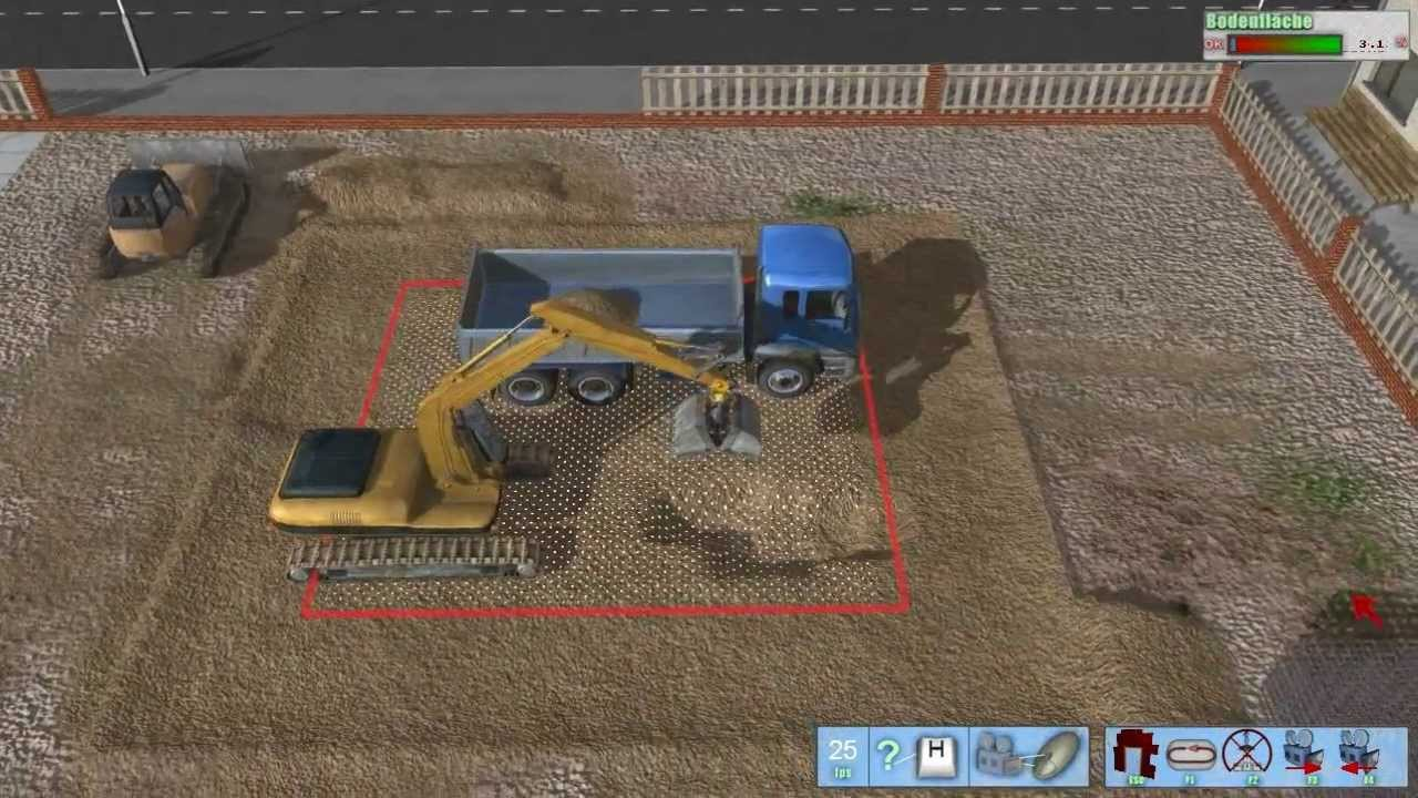 bagger simulator online