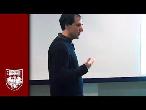 Rob Schapire on Multiclass Boosting