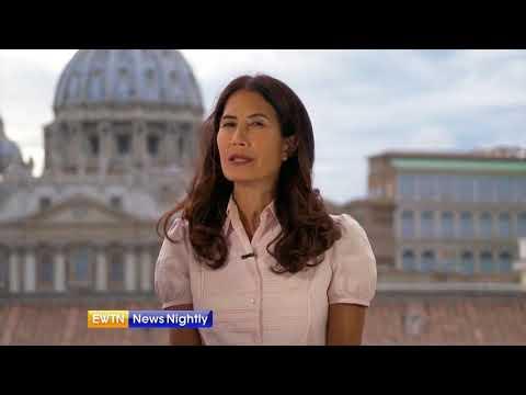 EWTN News Nightly - 2017-09-18