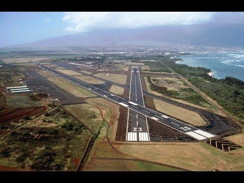 Hilo to Kahului Flight