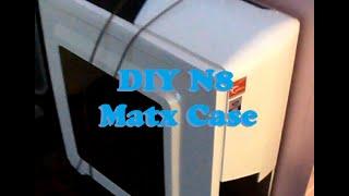 Diy N8 Matx Pc Case Review